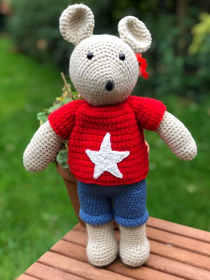 Christmas Craft Sale 2018, for the amazing charity CRY (Cardiac Risk in the Young)